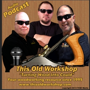 This Old Workshop discussions on woodworking