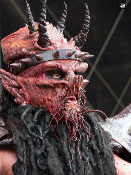 Episode 68 - Oderus Urungus from GWAR!