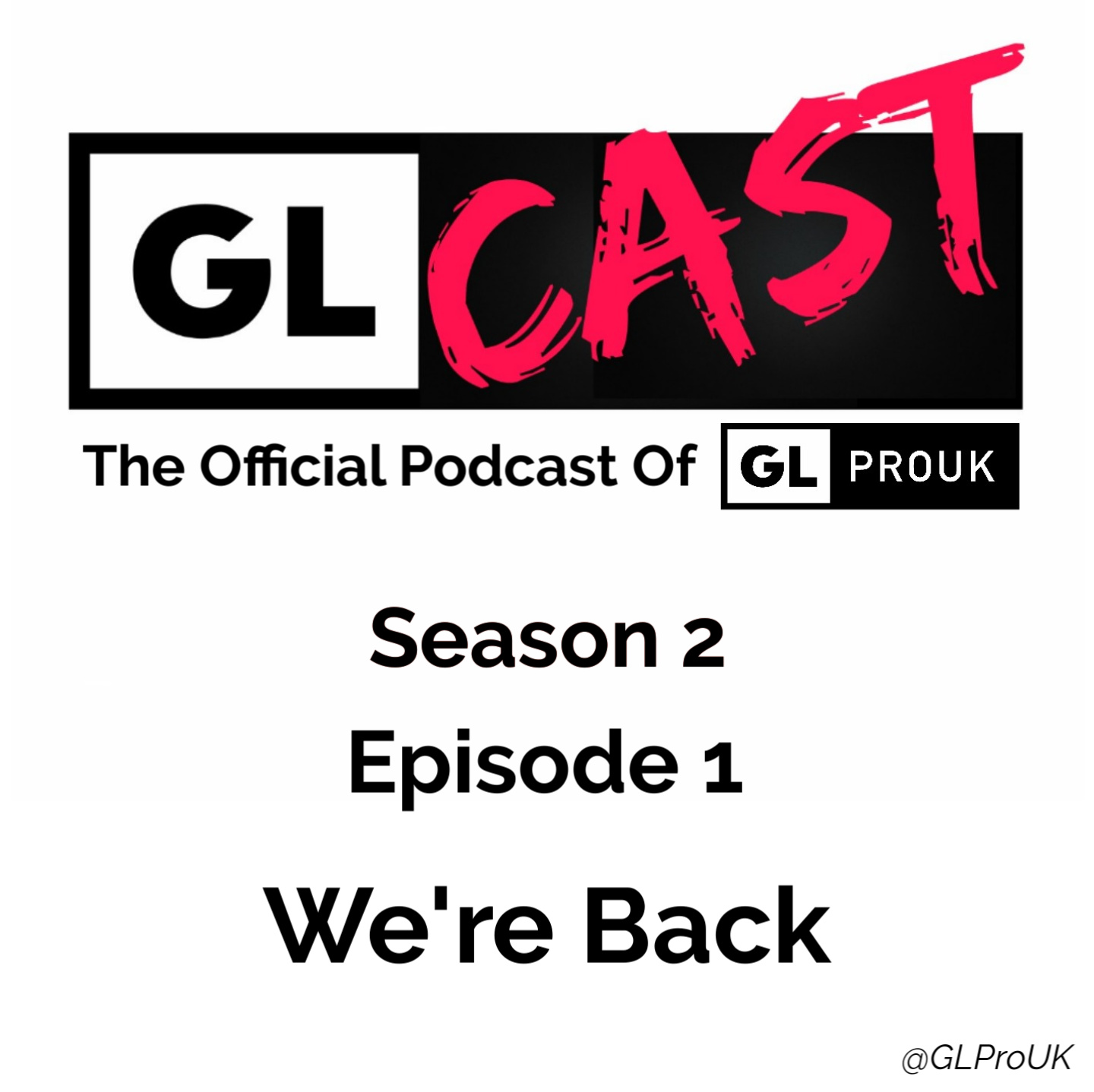 Ep 0201: We're Back show art