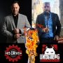 Artwork for Mic Takeover Featuring Underdog Empowerment - With Zachary Babcock - EP0081