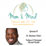 Artwork for 81: Fathers & Perinatal Mental Health