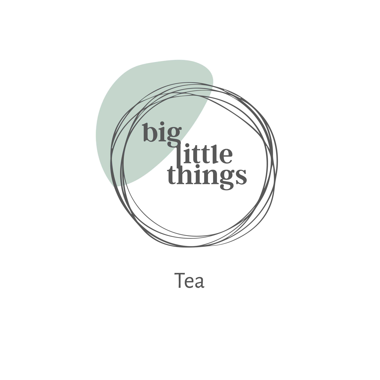 Episode #4 Tea