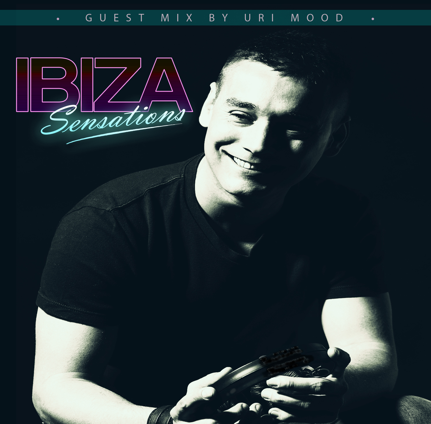 Artwork for Ibiza Sensations 125 Guest Mix by Uri Mood