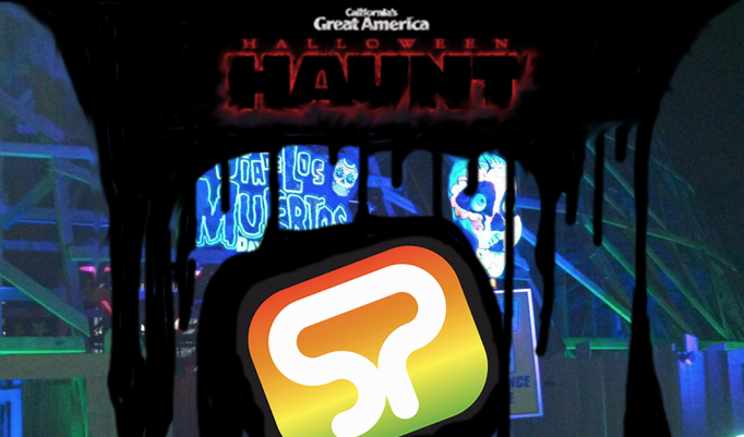 tspp #249- Haunt 2013: California's Great America w/ Clayton Lawrence! 10/18/13