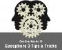 Artwork for GGH 070: Geosphere 3 Tips & Tricks