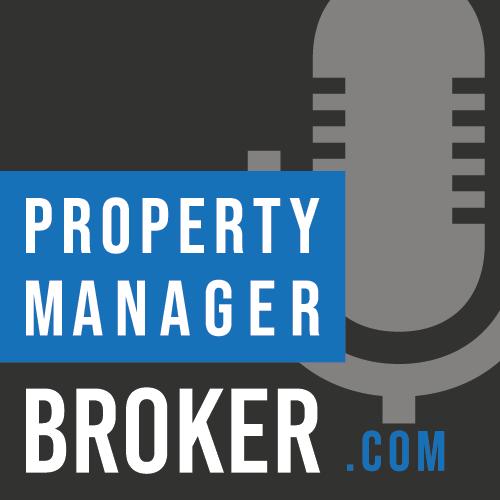 Property Manager Broker