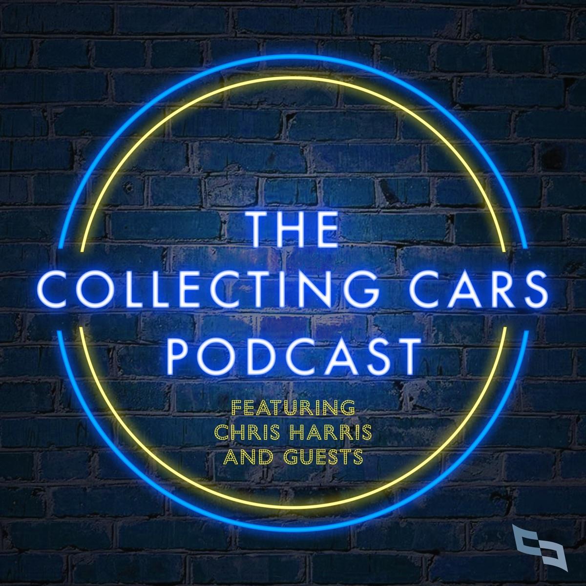 Chris Harris talks Cars with Gordon Murray