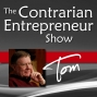 Artwork for CES-019 - 58 Characteristics of Contrarian Entrepreneurs