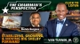 """Artwork for """"Stabilizing, Growing & Moving Big Shelby Forward!"""" w/ Melvin Burgess, Shelby County Assessor 