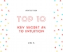 Artwork for The Fourth Key Secret to Intuition