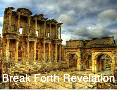 Break Forth Revelation 2015 Brochure