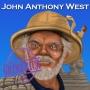 Artwork for #151 - John Anthony West