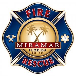 Miramar FD Radio