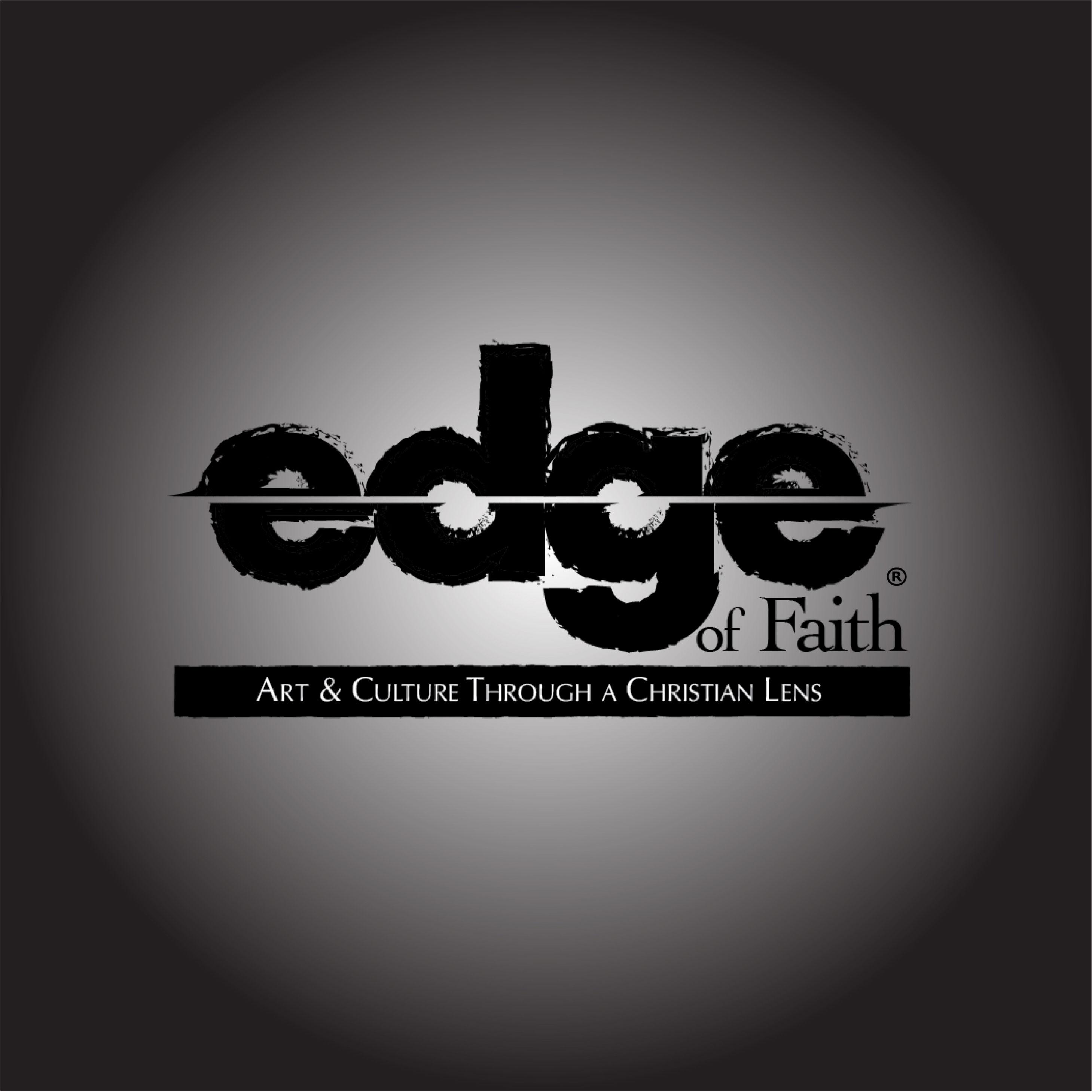 Edge of Faith Magazine show art
