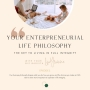 Artwork for Life With Entrepreneurial Integrity