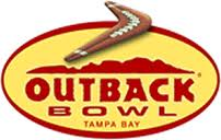 Outback Bowl Special