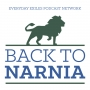 Artwork for Back to Narnia No.5 - 5 Back on this Side of the Door (Lion Witch Wardrobe)