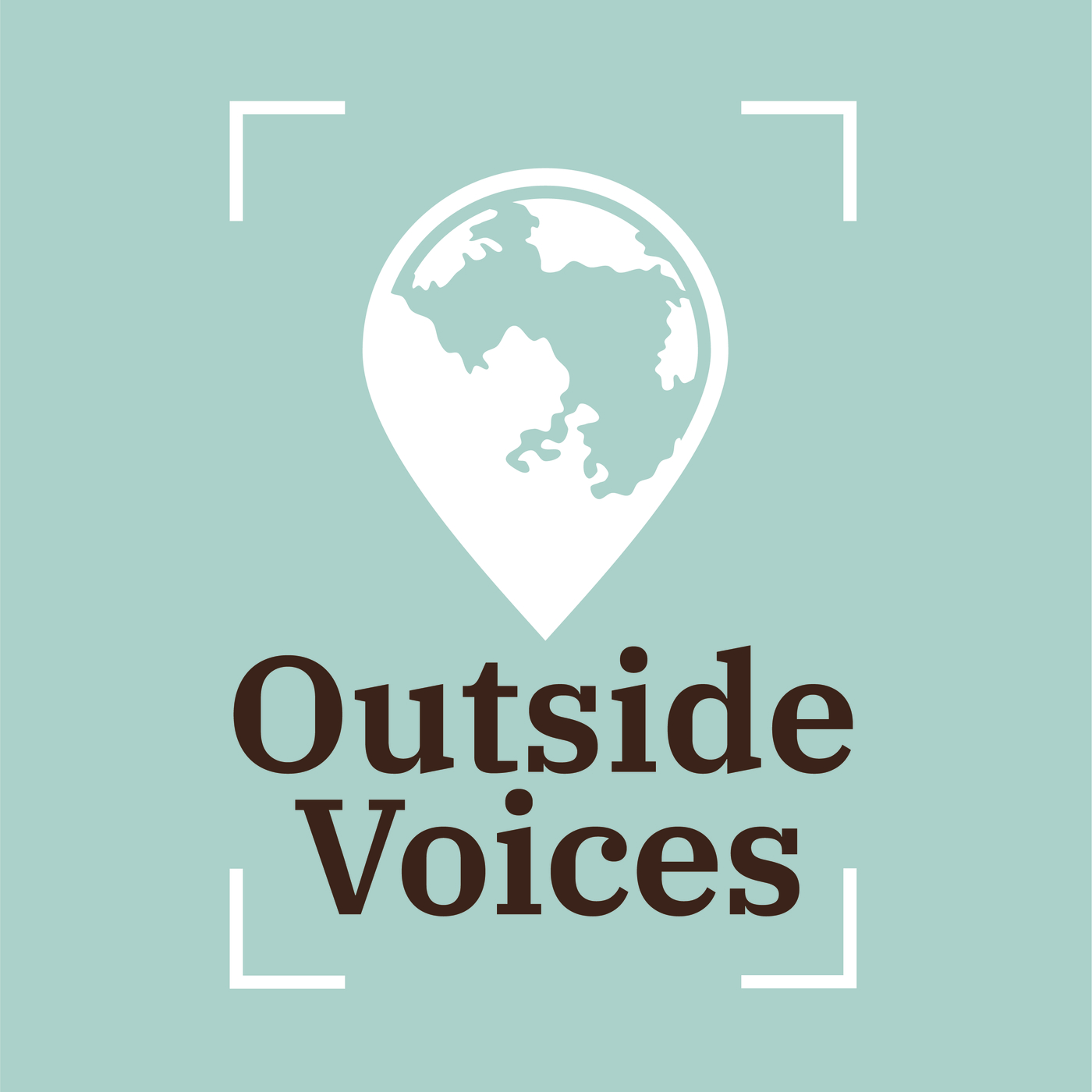 OutsideVoices with Mark Bidwell show art