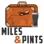 Artwork for Episode 0: Introduction to Miles and Pints