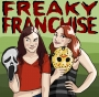 Artwork for FF 15: Halloween Retrospective (with Amanda McLoughlin and Julia Schifini)