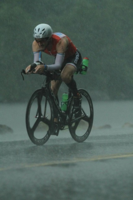 2014 Lake Placid Race Report Podcast Series: Ed Croucher