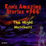 Artwork for RAS #366 - The Night Marchers