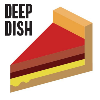 The Deep Dish Podcast show image