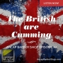 Artwork for The British are Cumming - ABS042