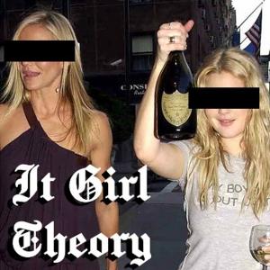 It Girl Theory