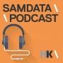 Artwork for SAMDATA HK Podcast - Supermarkeddata og indkøbsvaner