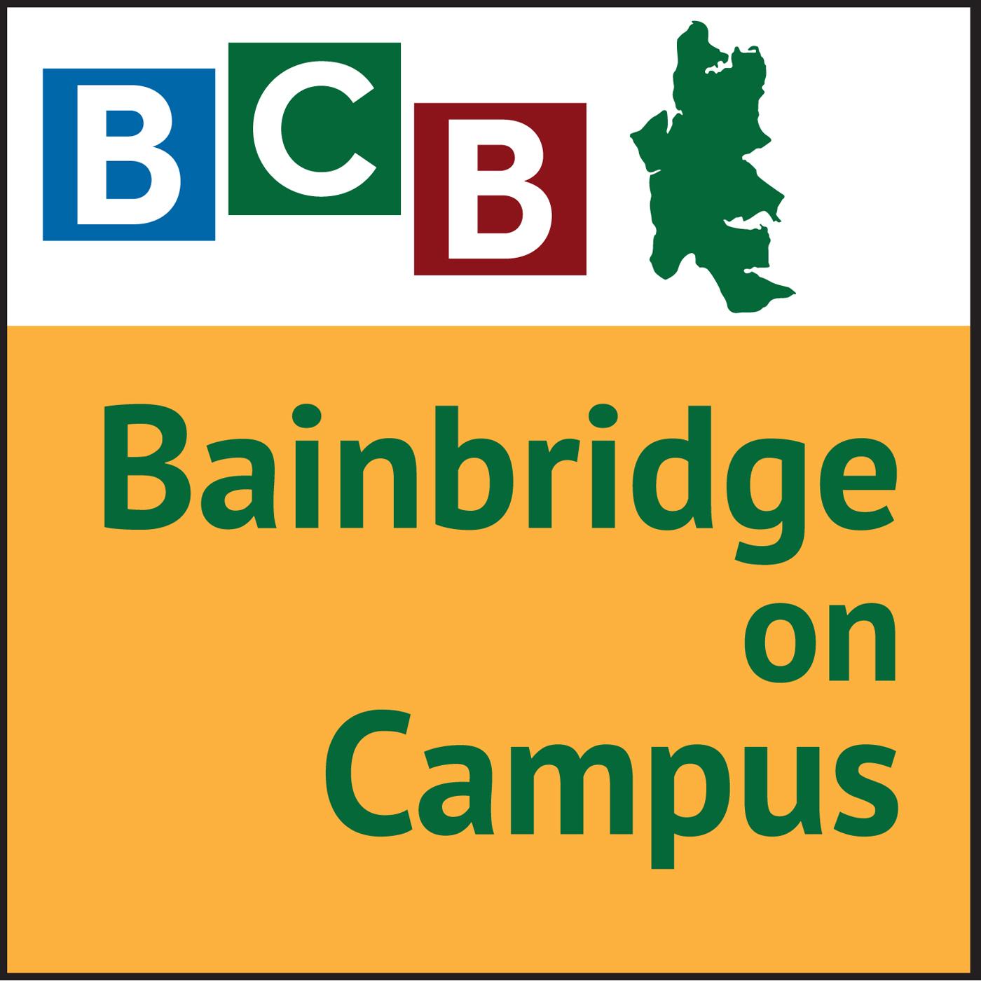 Bainbridge On Campus show art
