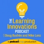 Artwork for 000 - The Learning Innovations Podcast