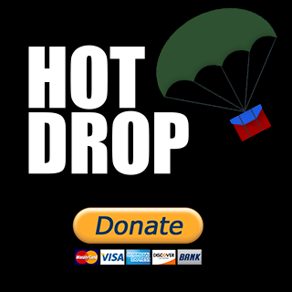 Donate to HOTDROP!