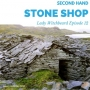 Artwork for Second Hand Stone Shop | Lady Witchbeard #12