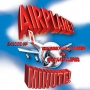Artwork for Airplane! Minute! 63 - The Immovable Beard with Eric Katsuleres