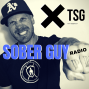 Artwork for TSG Ep238 - Why Treating Anxiety with Alcohol Doesn't Fu%$ing Work!  | Hairstylist Stacey Tickner