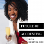 Artwork for Episode 32: Use your passions to grow your accounting career