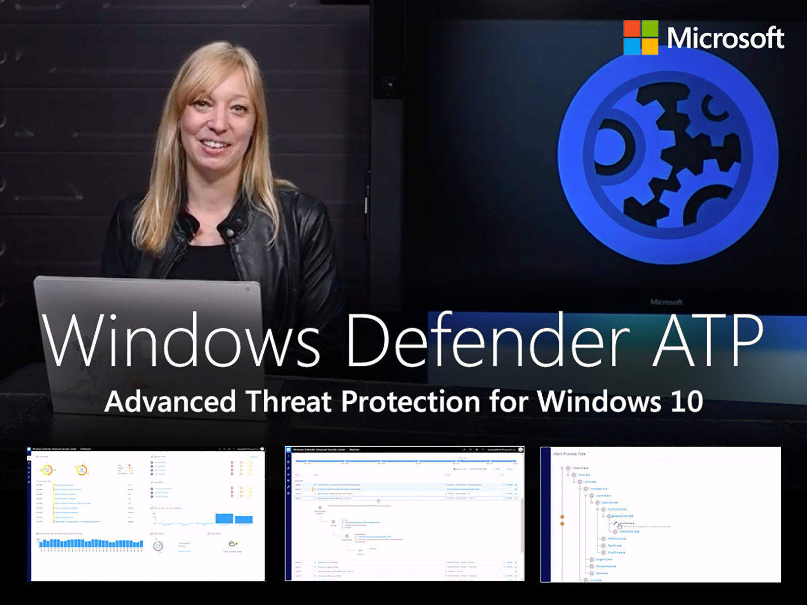 Artwork for An overview of Windows Defender Advanced Threat Protection for Windows 10