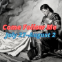 """Artwork for Come Follow Me: """"Stand Fast in the Faith of Christ"""""""