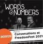 Artwork for Bonus - Conversations at FreedomFest 2021, pt. 5