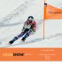 Artwork for 72: Laurenne Ross on Ski Racing, Presence of Mind, Focus