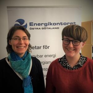 122 Energismart företag i praktiken