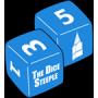 Artwork for The Dice Steeple - Episode # 9 - Bruno Faidutti