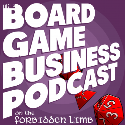 Board Game Business Podcast show image