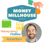 Artwork for Making Money Online with Deacon Hayes