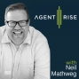 Artwork for Real Estate Coaching, How To Use YouTube And Why Every Agent Needs A Clear Plan; Neil Answers Your Questions At The OJ Juice Bar! - Episode #130