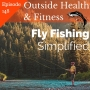 Artwork for Fly Fishing Simplified