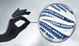 Kevin Duffy: Historically Unprecedented Global Bond Bubble Still Growing