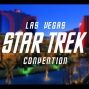 Artwork for Las Vegas Star Trek Convention 2017