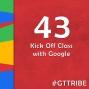 Artwork for Kick Off Class with Google - GTT043